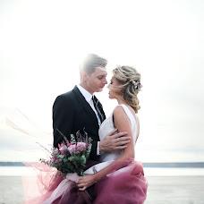 Wedding photographer Eva Vikulina (EvaVi). Photo of 16.02.2017