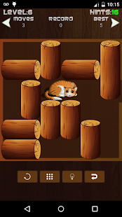 Cat Rescue - Puzzles - screenshot thumbnail