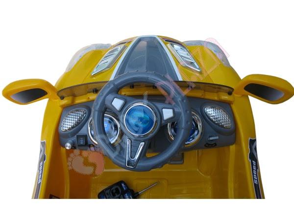Xe hơi điện cho bé KL-3239 8
