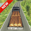 Extreme Truck Driving Simulator icon