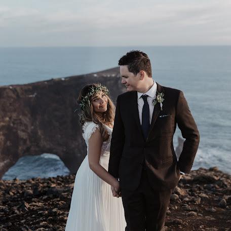 Wedding photographer Natalya Nikolaychik (nikolaichikphoto). Photo of 20.03.2019