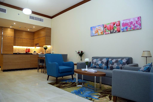 Al Barsha 1 Road Apartments