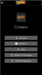 WOW TV APK Download For Android – [Updated 2020] 5