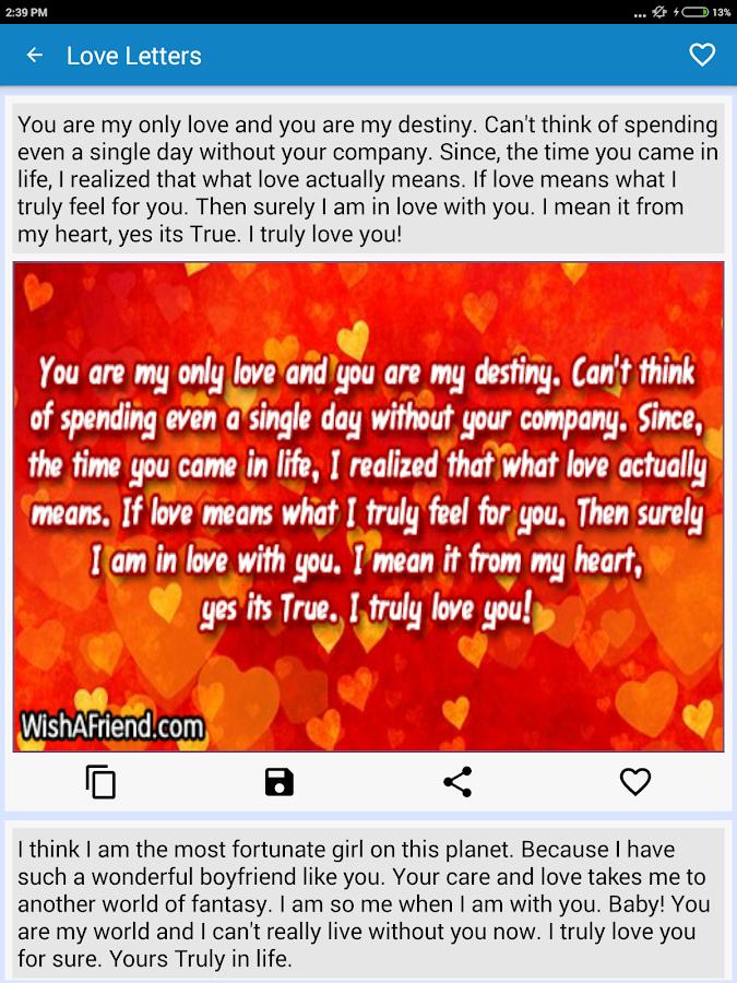 Love messages for boyfriend whatsapp captions android apps on love messages for boyfriend whatsapp captions screenshot spiritdancerdesigns Choice Image