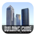 Syfy Building Guide: Minecraft icon