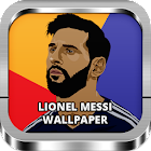 Best Lionel Messi Wallpaper icon