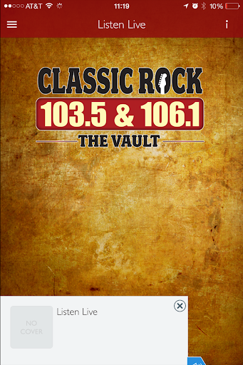 The Vault 103.5