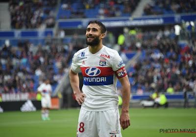 Officiel : Nabil Fekir quitte Lyon et signe au Betis, Yacine Brahimi rejoint le Qatar