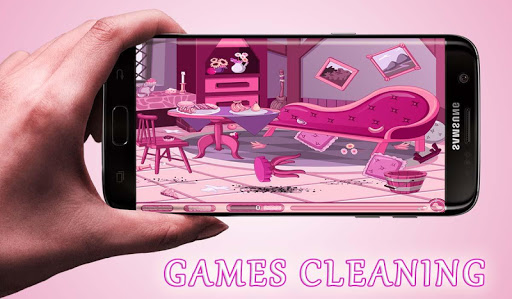 Cleaning House Princess Games 3.0.0 screenshots 6