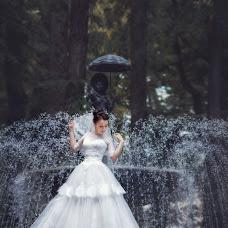 Wedding photographer Anastasiya Yaschenko (andiar). Photo of 16.07.2015