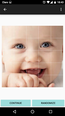 Baby Laughing Sounds - screenshot