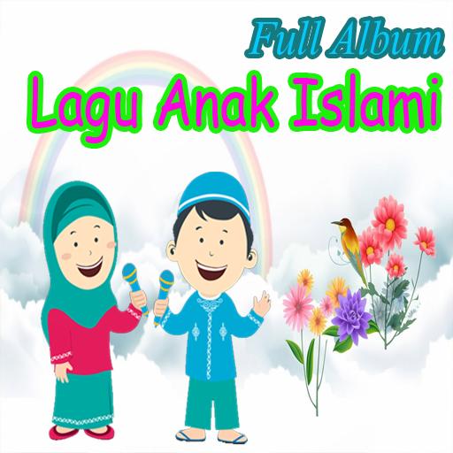 Full Album Lagu Anak Islami (app)