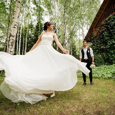 Wedding photographer Vyacheslav Samosudov (samosudov). Photo of 29.07.2017