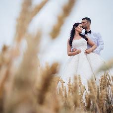 Wedding photographer Micu Daniel (danielmicu). Photo of 25.06.2018