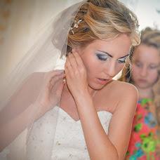 Wedding photographer Farid Almukhametov (farid63). Photo of 23.04.2015