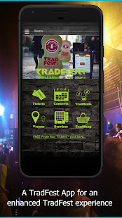 TradFest- screenshot thumbnail