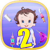 Baby Lisi Doctor Care 2