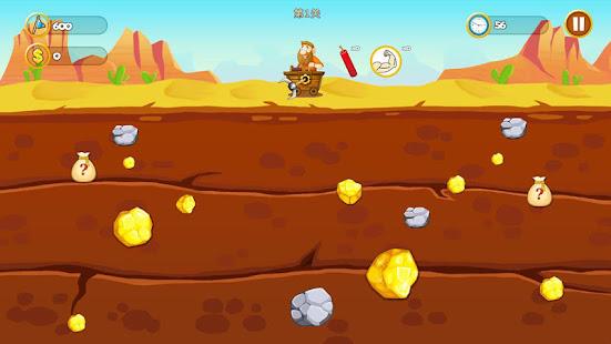黃金礦工 - Google Play 上的應用