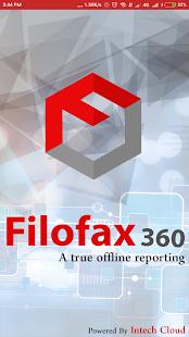 FiloFax 360 - náhled