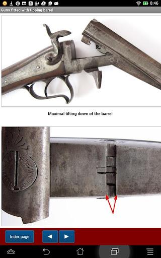 Belgian poacher gun explained