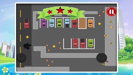 MultiLevel Park My Car Turbo 2 screenshot