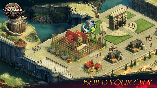 Vikings – Age of Warlords 2.2.2 (MOD + APK) Download 1