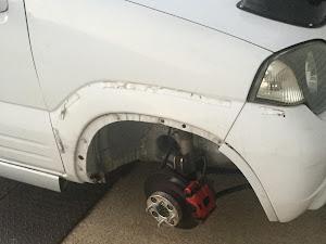 Kei HN11S Gタイプ 4WDのカスタム事例画像 うるおいのジェルさんの2018年11月05日08:05の投稿