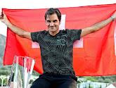 Roger Federer zet zich in voor Zwitsers toerisme: Charlize Theron of toch andere Hollywood-ster aan de lijn?