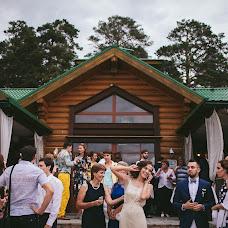 Wedding photographer Mikhail Nikolaev (Mignon). Photo of 21.07.2014