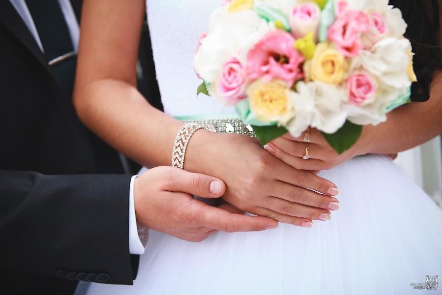 Wedding photographer Evgeniy Zagurskiy (NFox). Photo of 16.09.2015