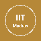Network for IIT Madras