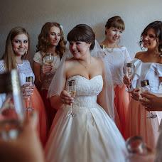 Wedding photographer Oleg Shubenin (Shubenin). Photo of 11.10.2017