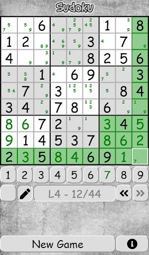 Sudoku Free android2mod screenshots 7