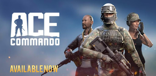 Ace Commando updated infinite currency free shop items