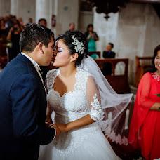 Wedding photographer Rubén Mamani (ramc). Photo of 23.01.2018