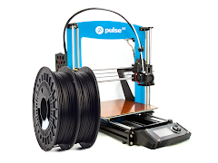 Pulse XE - NylonX Advanced Materials 3D Printer Bundle