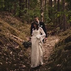 Wedding photographer Mateusz Dobrowolski (dobrowolski). Photo of 25.05.2018