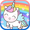 Cute Puzzles for Little Girls and Toddlers icon