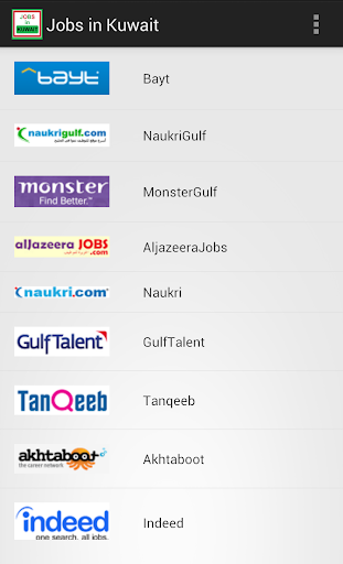 Jobs in Kuwait City - Apps on Google Play