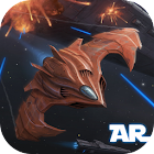 Wars Of Galaxy AR Game icon