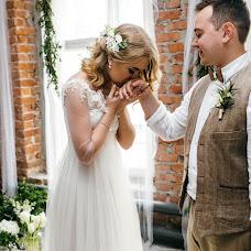 Wedding photographer Anna Agafonceva (AnnyOlegPhoto). Photo of 15.08.2016