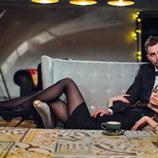 Wedding photographer Evgeniy Golikov (-Zolter-). Photo of 06.08.2015