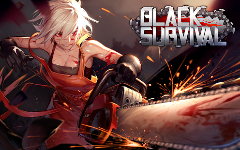Black Survival Screenshot