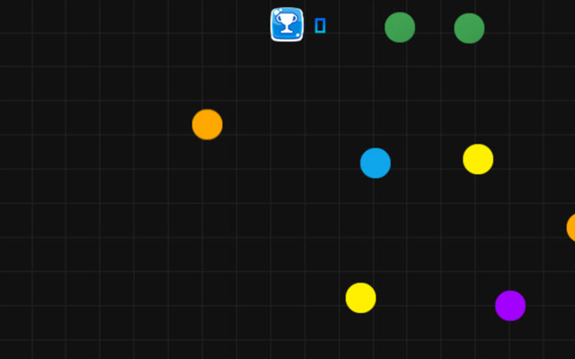 Colorful Dots Game