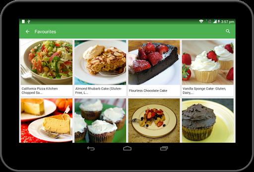 玩免費健康APP 下載レシピブック:無料レシピ app不用錢 硬是要APP