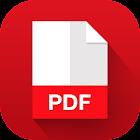 PDF Reader & PDF Viewer Pro icon