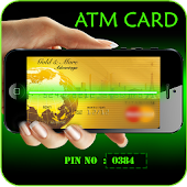 ATM Card Scanner and Pin Number Hacker Prank