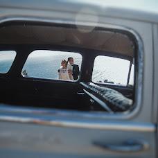 Wedding photographer Anton Baldeckiy (Tonicvw). Photo of 30.10.2016