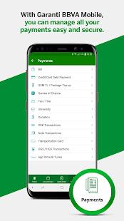 App Garanti BBVA Mobile APK for Windows Phone