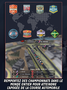 Motorsport Manager Screenshot 17